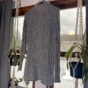 Old Navy Mockneck Sweater